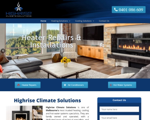 highrise climate solutions